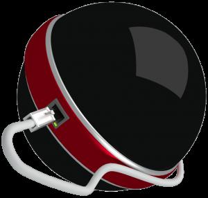 Лого интернерт провайдер Global в Энергодаре